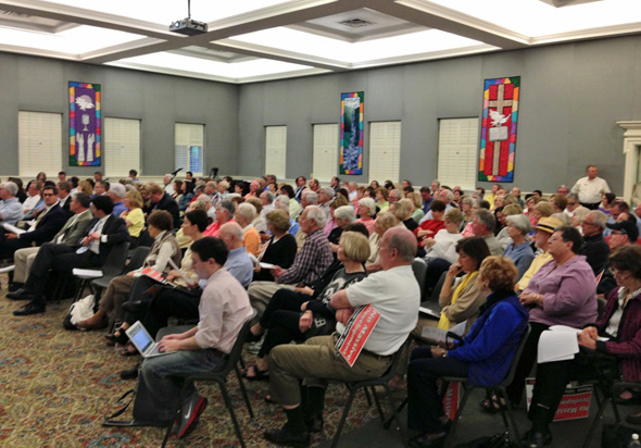 Involved planning on legal issues surrounding the Mission Chateau proposal have cost Prairie Village taxpayers nearly $70,000.