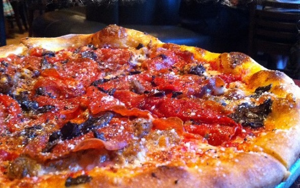 SPIN! Neapolitan pizza will open its Prairie Village location in October.