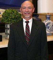 Dr. Mark Balderston