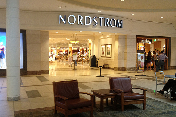Mall Owner Says Company Is Exploring Options To To Transform Oak Park After News Of Nordstrom Departure
