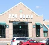 Hen House Market
