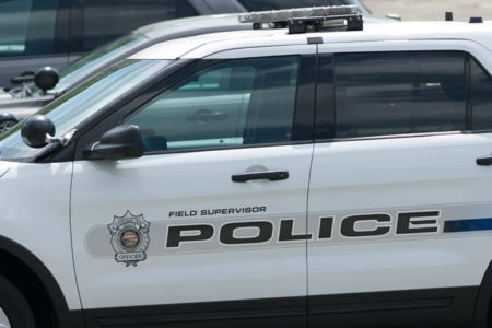 Overland Park Police Shooting