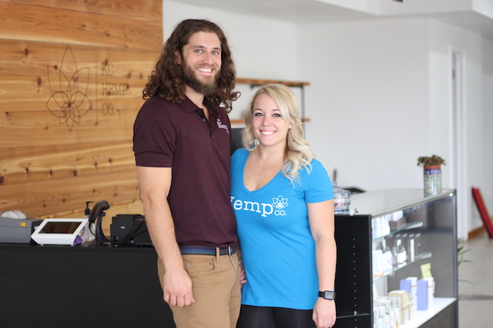 KC Hemp Company
