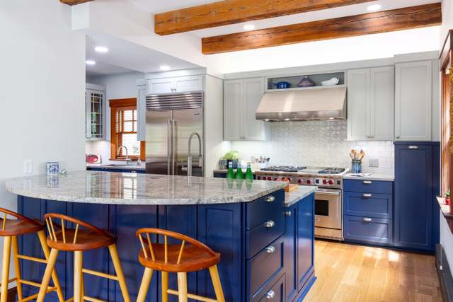 Inaugural Fall Remodeled Homes Tour Features 10 Area Homes