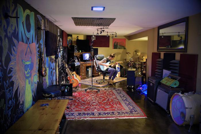 Rich Chaos Records