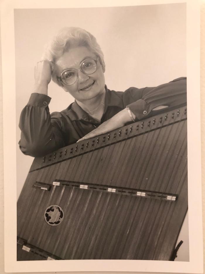 Esther Kreek