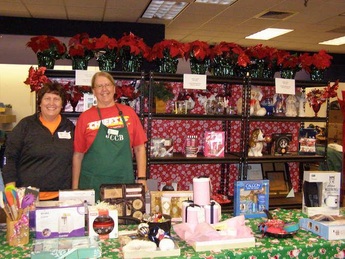 Johnson County Christmas Bureau