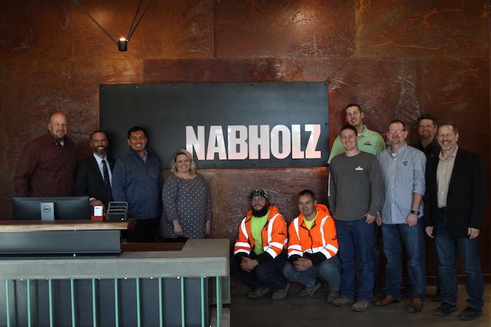 Nabholz Construction