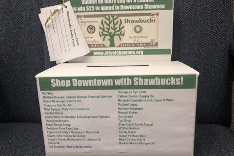 Shawbucks