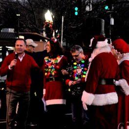 Shawnee Mayor's Christmas Tree Fund