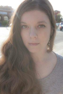 Megan Woeppel