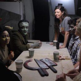 Nightmare Mansion