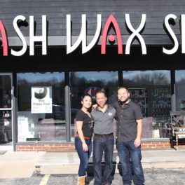 Lash Wax Spa