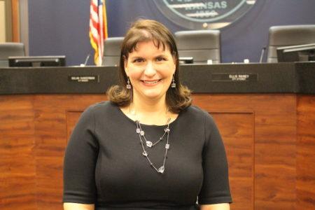 Lisa Larson-Bunnell