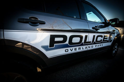 Overland Park police