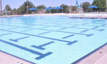 Lenexa pools