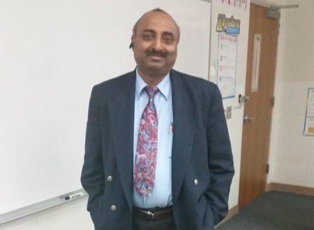 Ajay Sood