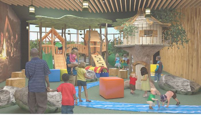 Shawnee Community Center
