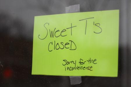 Sweet T's