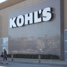 Kohl's in Lenexa