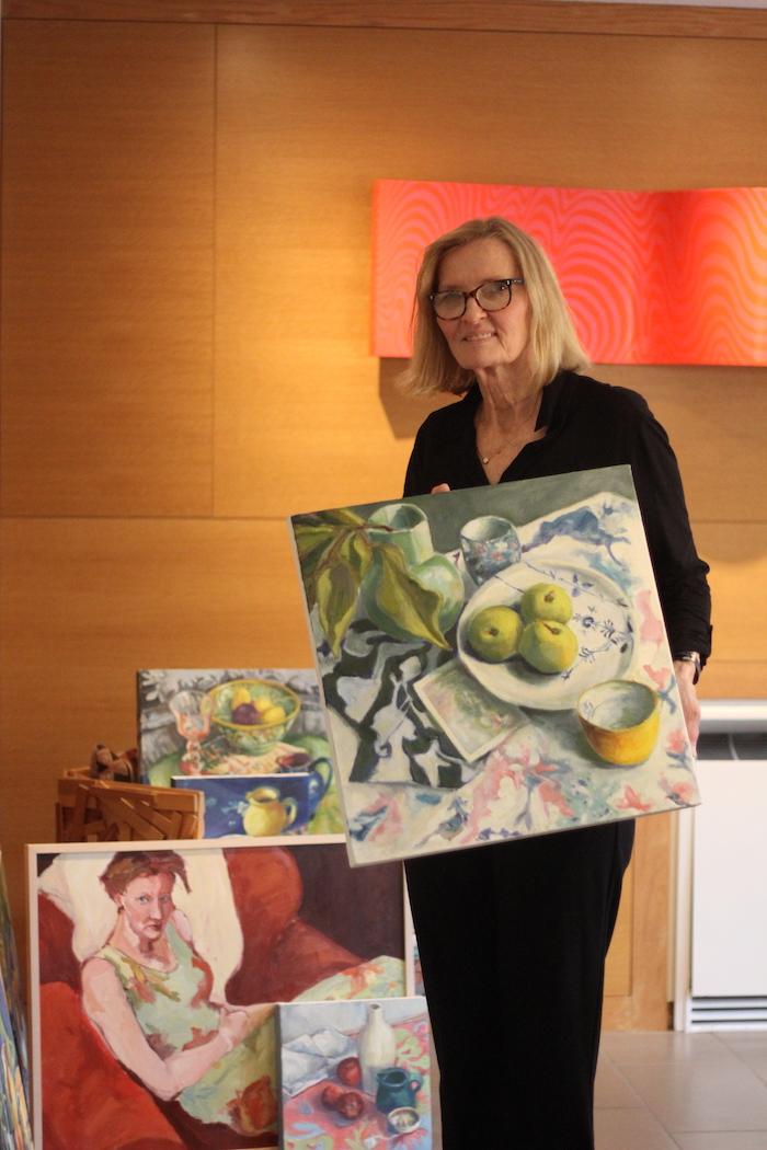 Paula Hauser Leffel
