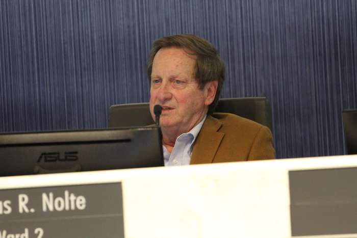 Tom Nolte
