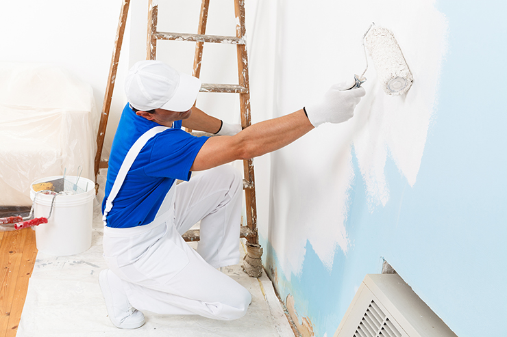 Mission Painting KC: Residential painting secrets only we know