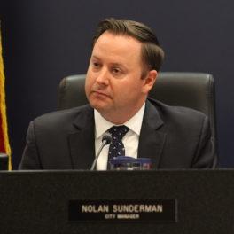 Nolan Sunderman
