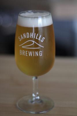 Sandhills Brewing Company