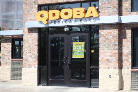 Mission Qdoba