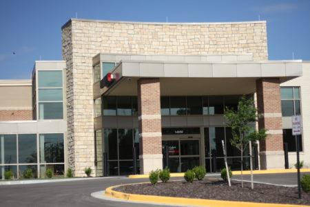 St. Luke's Community Hospital