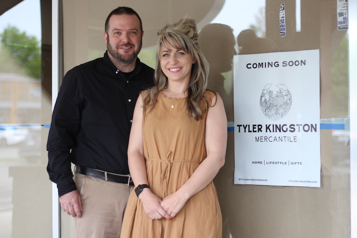 Tyler Kingston Mercantile
