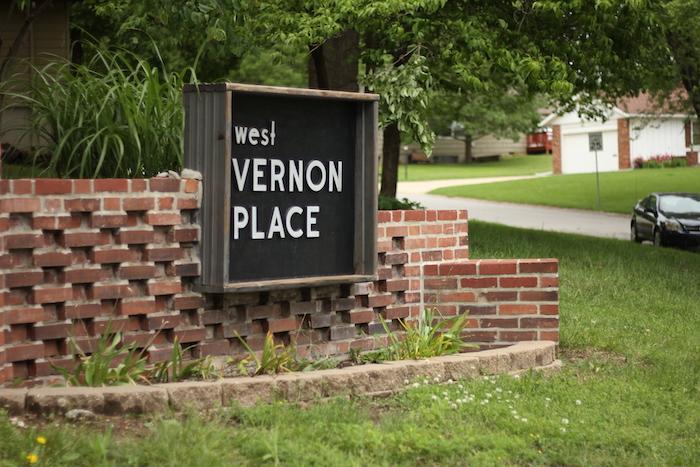 West Vernon Place