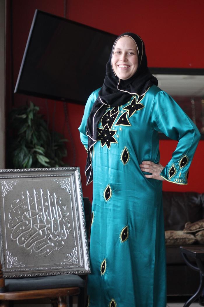 Kaitlin Abdelrahman