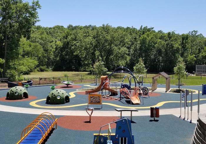 Shawnee Mission Park