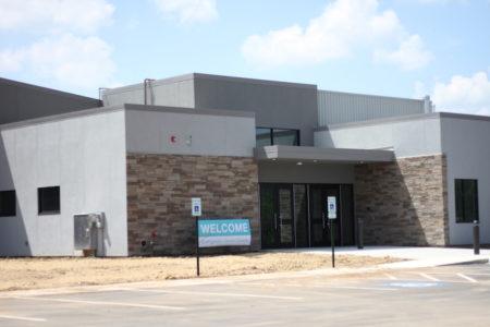 Evangelistic Center Church