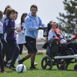 Special Olympics Kansas