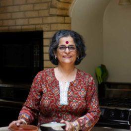 Jyoti Mukharji