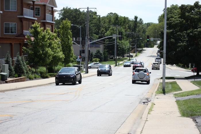 Lamar Avenue