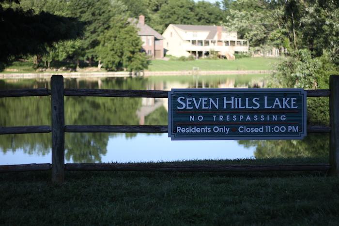 Seven Hills Lake