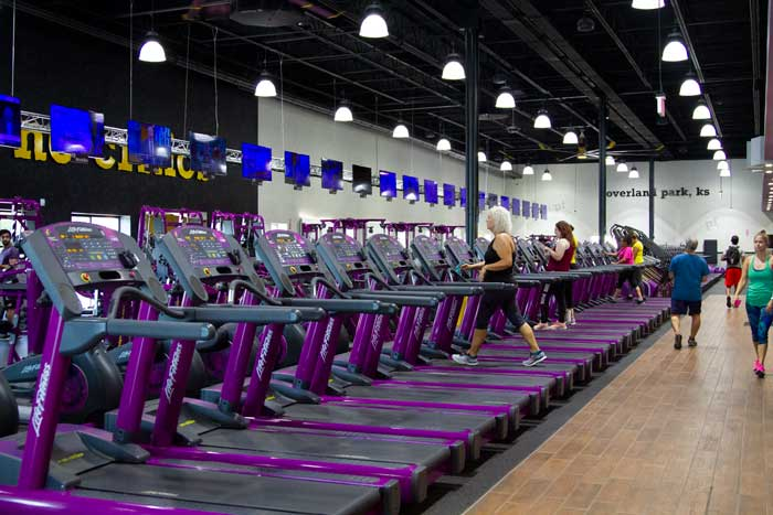 Planet Fitness Opening New Facility Near Sprint Campus In Overland