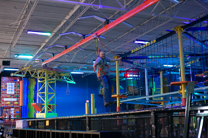 Sister Owners To Open Newest Urban Air Adventure Park In Lenexa This Weekend