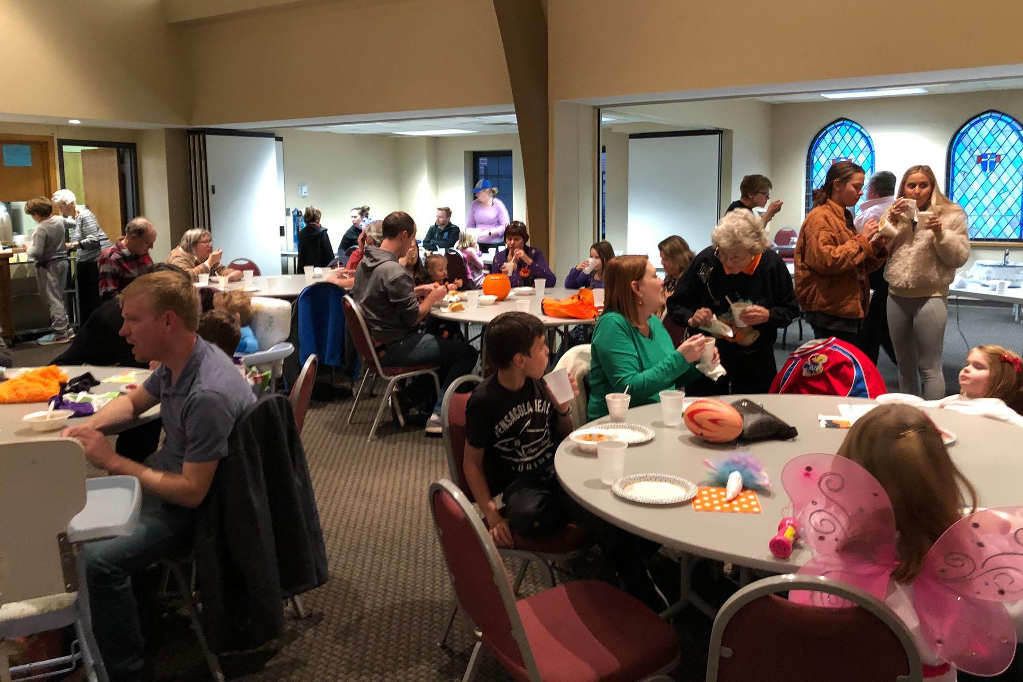 Featured Community Partner: Southminster Presbyterian Church