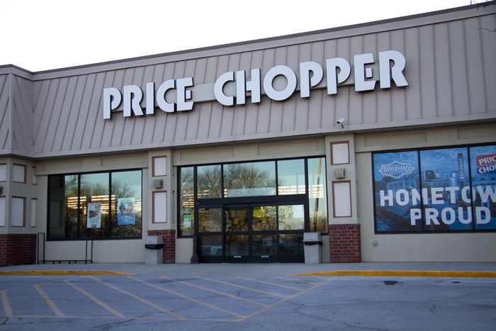 Briefly Noted Price Chopper At 87th And Antioch In Overland Park To Undergo Remodel