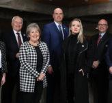 JCCC Board of Trustees 2020