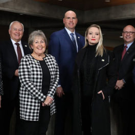 JCCC Board of Trustees 2020