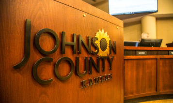 Johnson County Charter Commission
