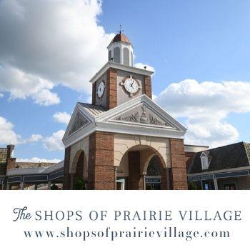 Featured Community Partner: The Prairie Village Shops
