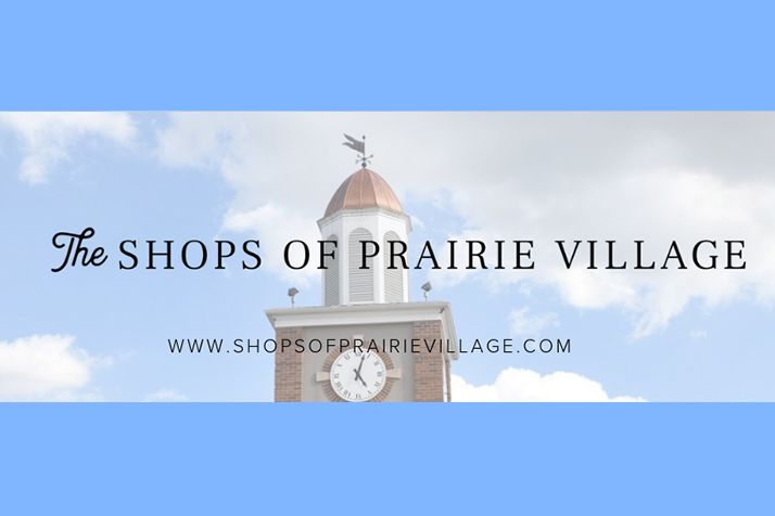 Featured Community Partner: The Shops of Prairie Village