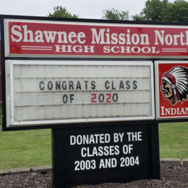 Shawnee Mission Schools mascots